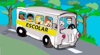 Turminha destaca importância do transporte escolar