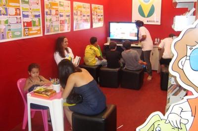 2º Salão do Livro Infantil e Juvenil de Goiânia 7