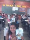 Escola Madre Paulina - Valparaiso/GO