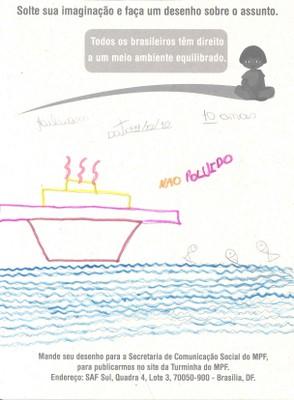 Jailson, 10 anos - Maceió