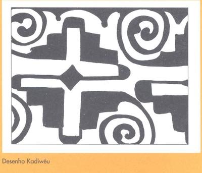 Desenho Kadiwéu