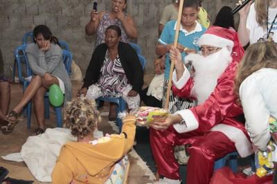 Natal da Cidadania 2011