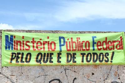 Turminha do MPF em Valparaíso de Goiás. Foto Gilmar Félix (1)
