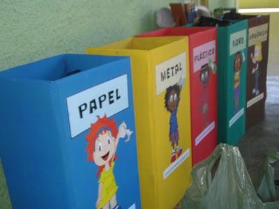Turminha vai a escola no Gama (DF)
