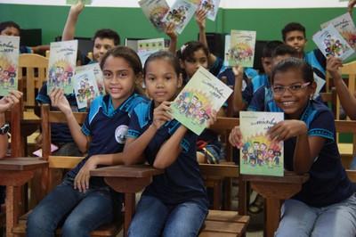 mpf na comunidade em Humaitá