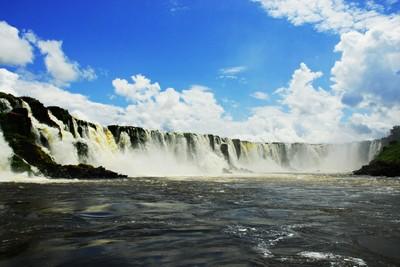 Cachoeira de Santo Antônio. Foto: Secretaira de Turismo