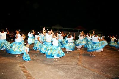 Dança do Marabaixo. Foto: Secretaria de Turismo