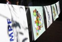 Turminha do MPF participa de projeto contra discriminação