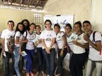 Escola estadual no Recife recebe Turminha do MPF
