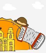 ilustração da Paraíba