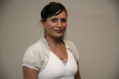 Tarcísisa Maria - vocal
