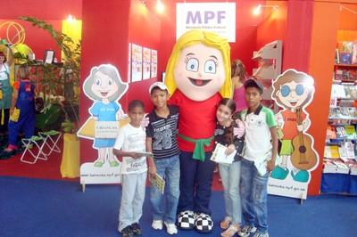2º Salão do Livro Infantil e Juvenil de Goiânia 1