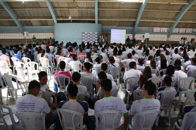 Campanha MPF pelo voto consciente em Alagoas