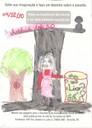 Andreina, 10 anos - Maceió
