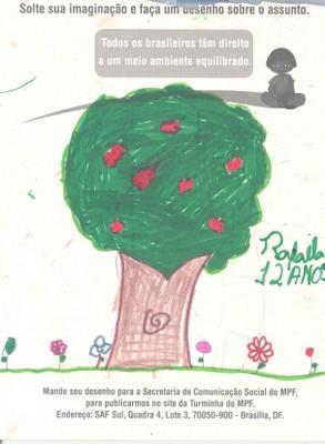 Rafaelaa, 12 anos - Maceió