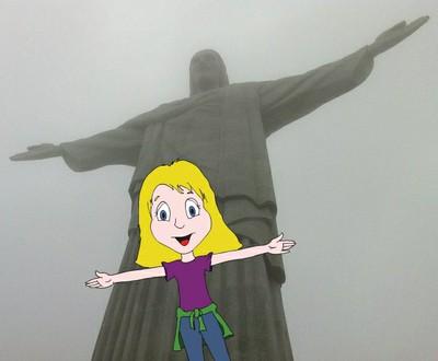 Cristo Redentor - Rio de Janeiro/RJ