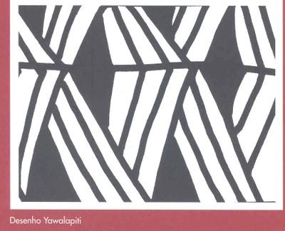 Desenho Yawalapiti