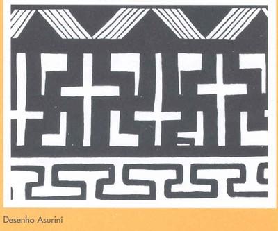 Desenho Asuriní