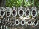 Feira de artesanto em Manaus
