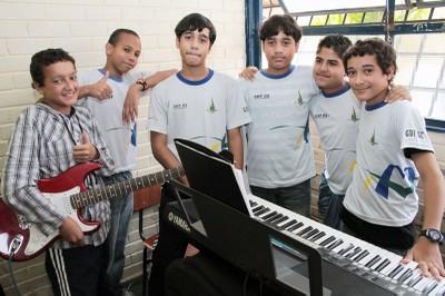 GC Band