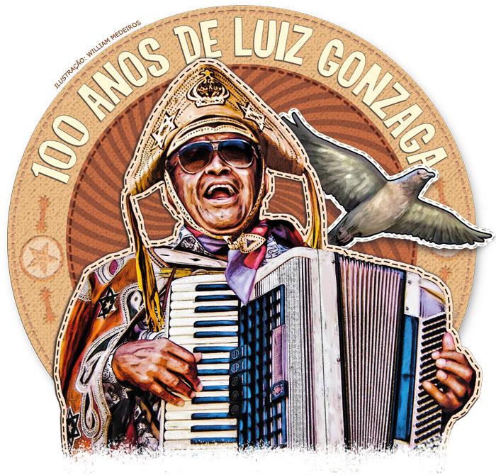 Centenário de Luiz Gonzaga