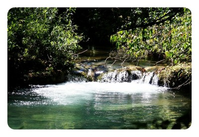 Parque Nacional da Serra da Bodoquena. Foto: Nathaly Feitosa