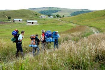 Expedição ao Monte Roraima. Foto Jorge Macedo, Detur