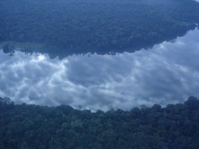 Rio Xingu. Foto Helena Palmquist