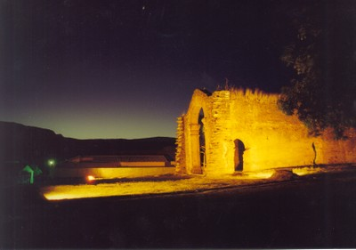 Igreja Nossa Senhora do Pretos, em Natividade, uma das cidades de onde foi retirado muito ouro que seguiu para a Europa durante o período colonial. Foto: Márcio Di Pietro
