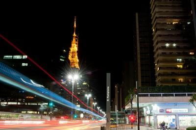 Avenida Paulista. Foto: Daniel Araújo