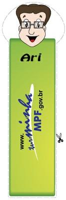 marcador Ari