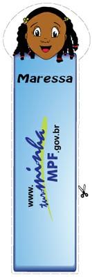 marcador Maressa