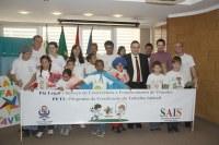 Turminha do MPF inspira peça encenada por alunos do Ensino Fundamental de Capão da Canoa (RS)